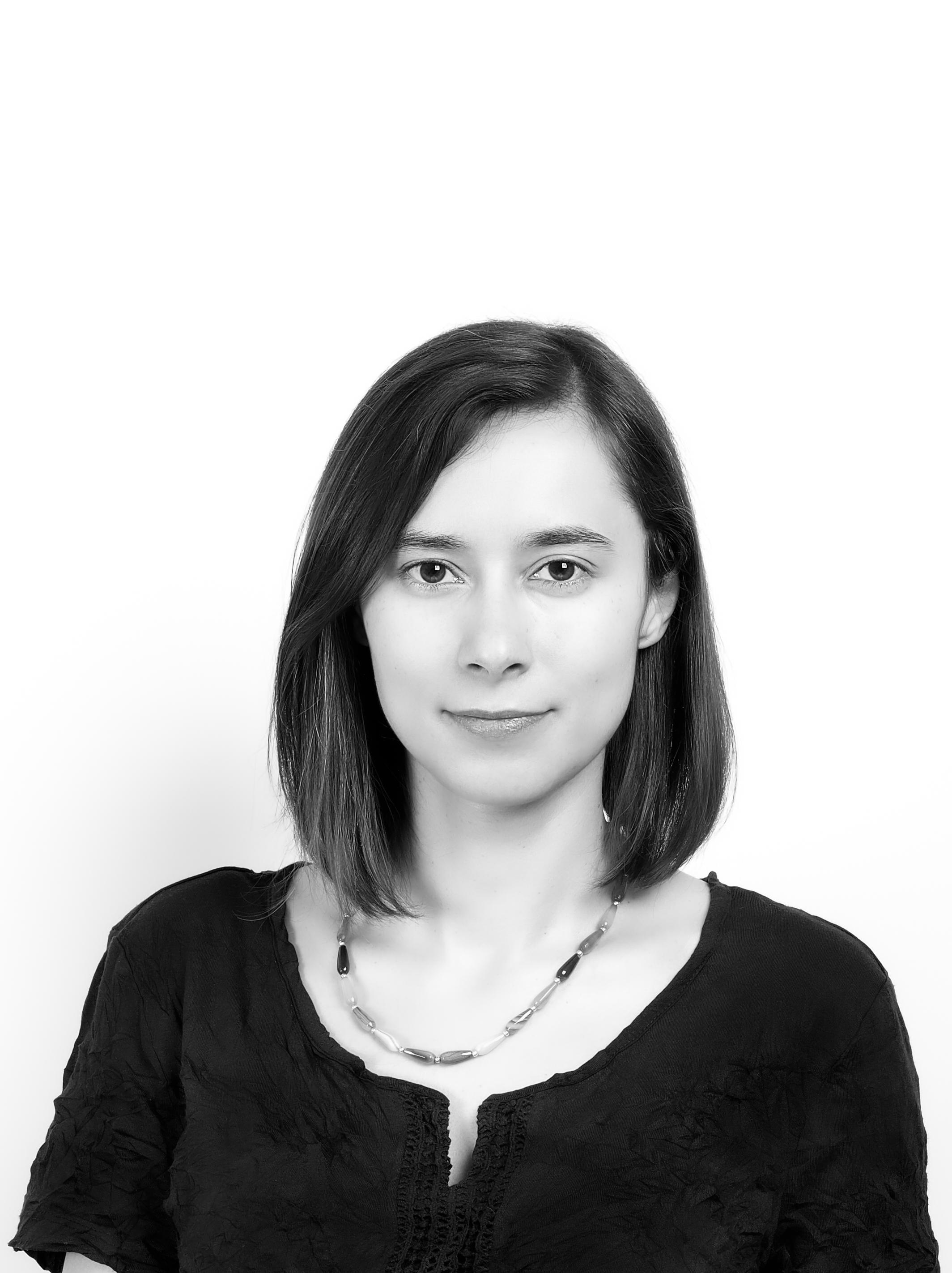 Julia Gregorowicz