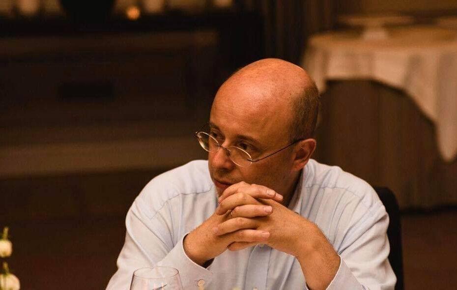 """Andrzej Leder: """"Psychoanaliza, psychoterapia, rewolucja"""". Wykład"""